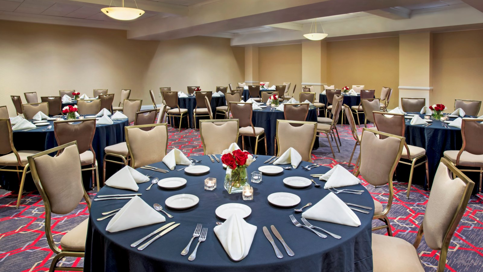 Four Points by Sheraton Melville Long Island - Conference Space